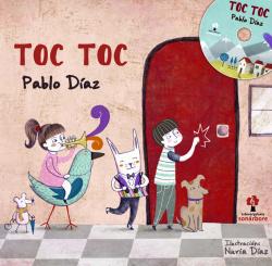 Toc Toc (Con CD)