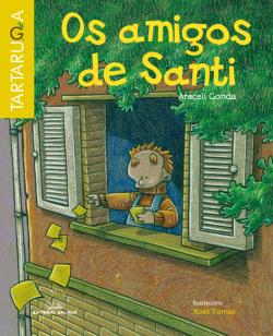 Os amigos de Santi