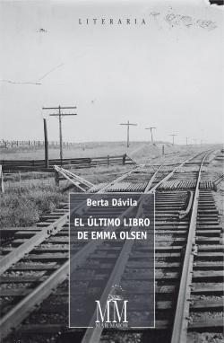 El último libro de Emma Olsen