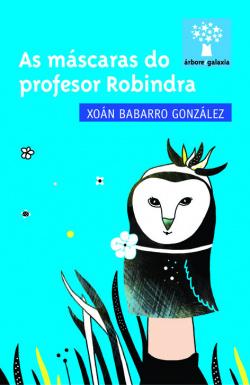 As mascaras do profesor Robindra
