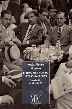 LETRAS ARGENTINAS, LETRAS GALLEGAS