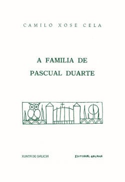 FAMILIA DE PASCUAL DUARTE