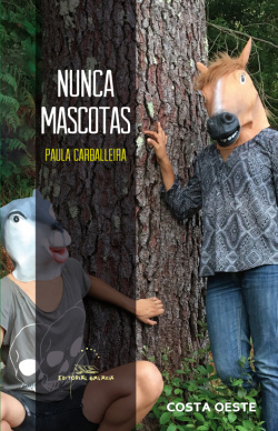 NUNCA MASCOTAS