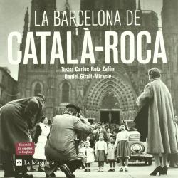LA BARCELONA DE CATALA-ROCA