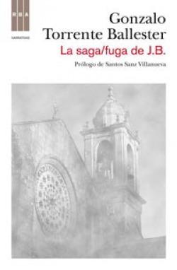 La saga/fuga de J. B.