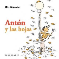 Antón y las hojas