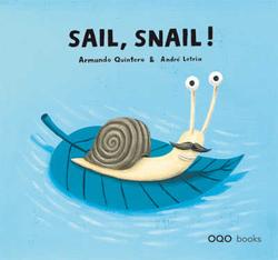 Sail, Snail!