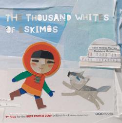 The thousand whites of eskimos