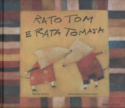 RATO TOM E A RATA TOMASA