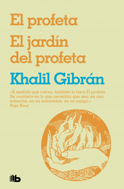 El profeta, el + jardin del profeta