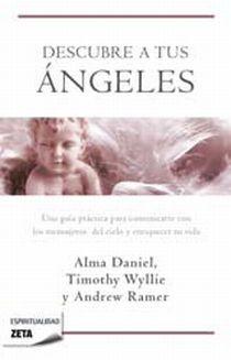 Descubre a tus angeles