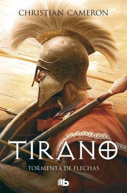 Tirano. tormenta de flechas