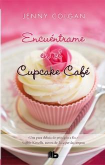 Encuentrame en el cupcake café