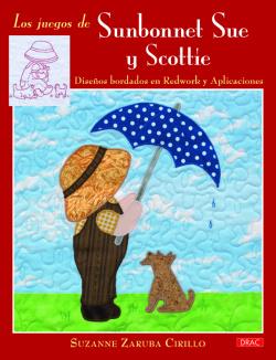 Juegos de Sunbonnet Sue y Scottie