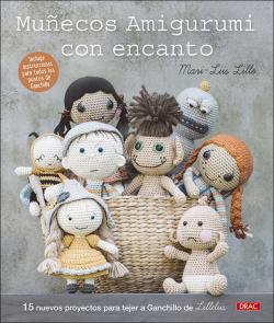 Muñecos amigurumi con encanto