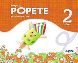 Proyecto Educación Infantil. Popete 2 años Algaida. Primer Ciclo