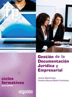 (14).GESTION DE LA DOCUMENTACION JURIDICA Y EMPRESARIAL