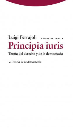 PRINCIPIA IURIS, 2 (T) TEORIA DEMOCRACIA