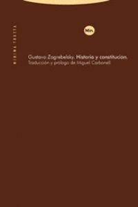 Historia y constitución