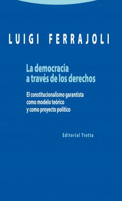 LA DEMOCRACIA A TRAVES DE LOS DERECHOS