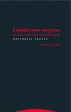 Cuadernos negros 1931-1938