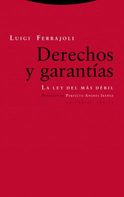 DERECHOS Y GARANTÍAS)