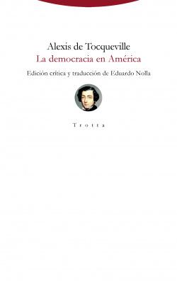 LA DEMOCRACIA EN AMÈRICA