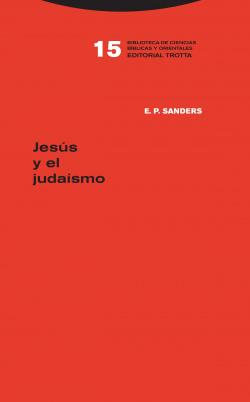 Jesús y el juda¡smo