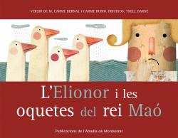 L'Elionor i les oquetes del rei Maó