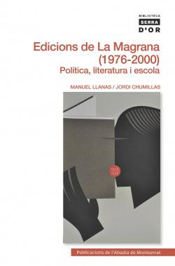 Edicions de La Magrana (1976-2000)