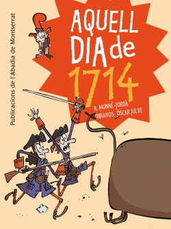 Aquell dia de 1714