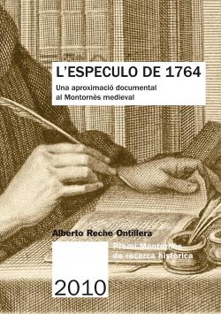 L'Especulo de 1764