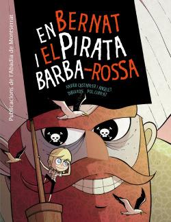 En Bernat i el pirata Barba-roja