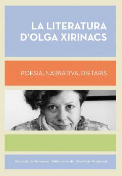 La literatura d'Olga Xirinacs