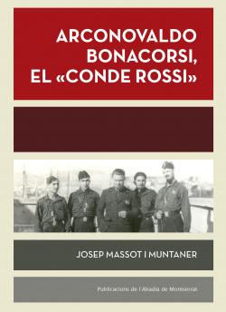 Arconovaldo Bonacorsi, el Conde Rossi