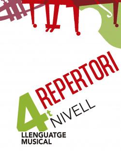 REPERTORI 4. LLENGUATGE MUSICAL