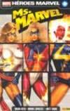 Ms. Marvel 5, Monstruo y Maravilla