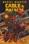 Marvel Montser, Cable y masacre
