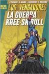 Los Vengadores, La guerra Kree Skrull