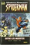 Marvel Knights Spiderman, Entre los muertos