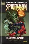Spiderman, El último asalto