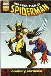 MARVEL TEAM-UP SPIDERMAN,14 OLORES