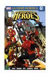 La edad heróica, Tiempo de héroes