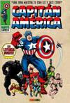 Capitán America:leyenda viviente