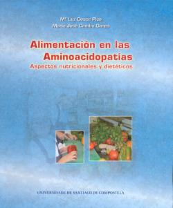 Alimentación en las aminoacidopatías