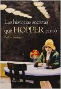 Las historias secretas que Hopper pintó