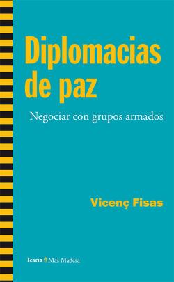 DIPLOMACIAS DE PAZ