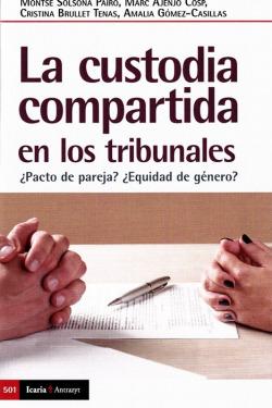 Custodia compartida, La