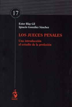 LOS JUECES PENALES