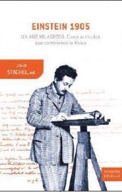 Einstein 1905: un año milagroso